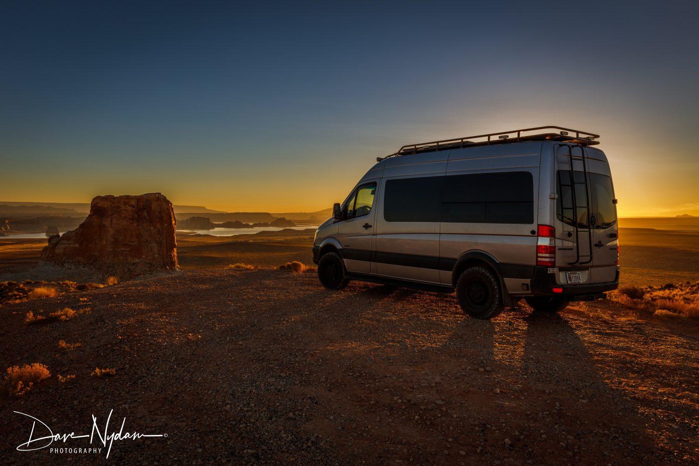 ADF Sprinters - Professional Sprinter Van Conversions