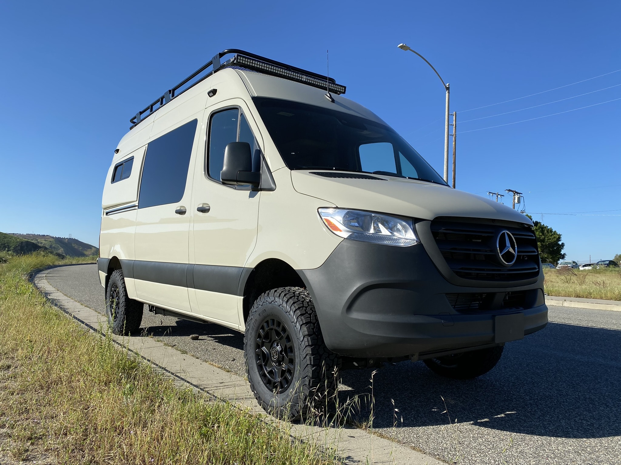 Sprinter Van Delays – What's Really The Cause